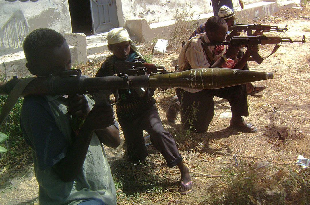 Somali Army, Herders Repel al-Shabaab Attack Aimed at Abducting Children - Africa Defense Forum